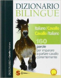 eBook – Dizionario Bilingue Italiano/Cavallo – Cavallo/Italiano – PDF